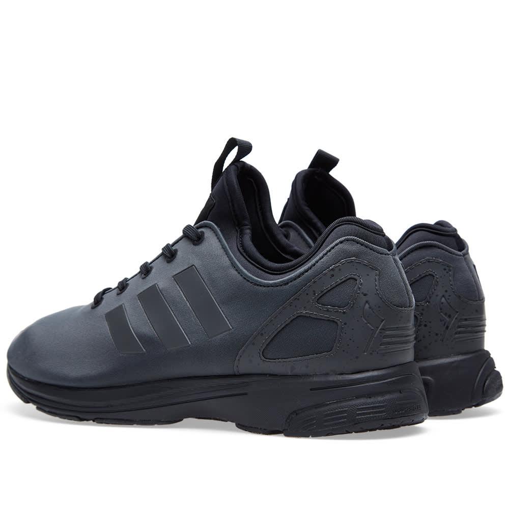 Adidas ZX Flux Tech Core Black | END.