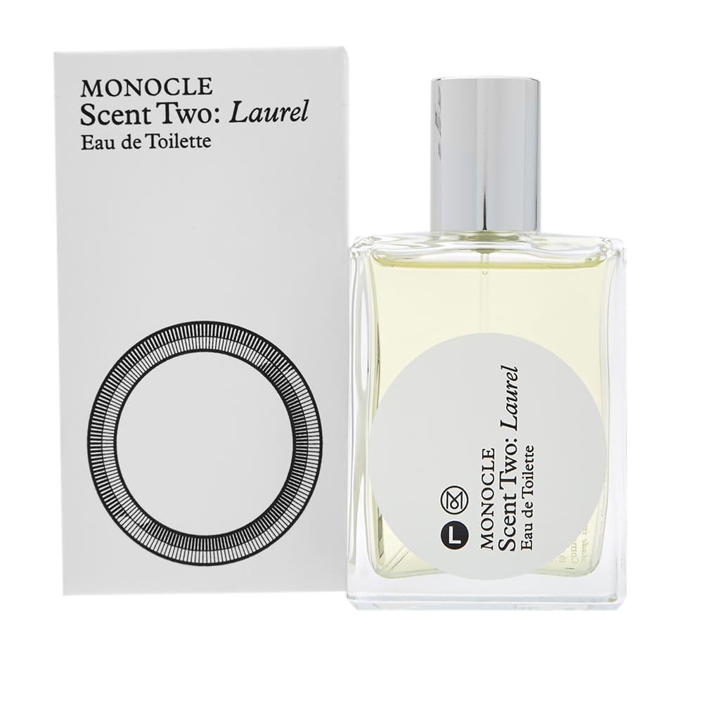Comme des Garcons x Monocle Scent Two: Laurel Eau De Toilette - 50ml