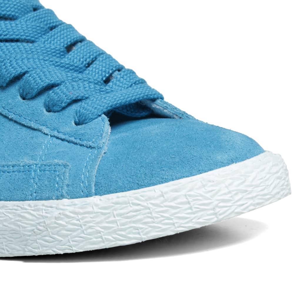 Nike Blazer Mid - Pre Order - Neo Turquoise & Sail