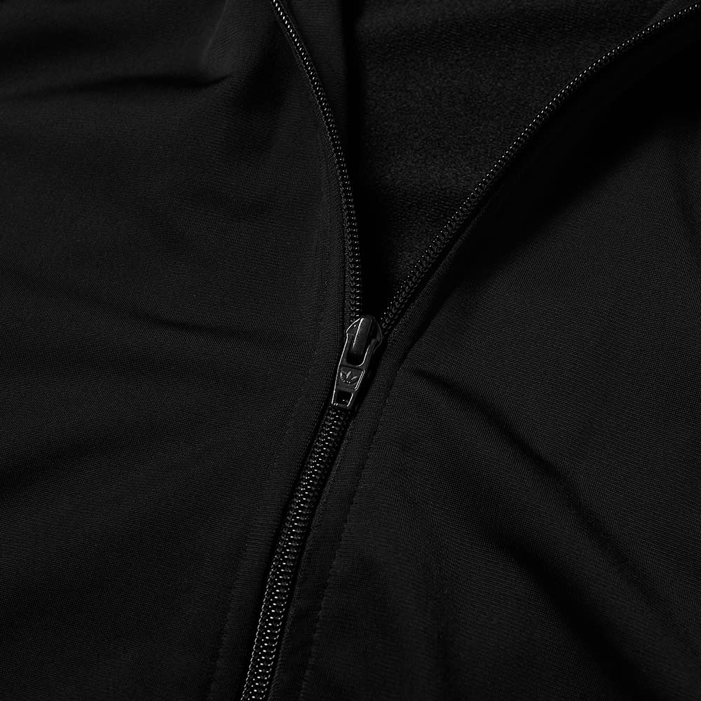 Adidas Firebird Track Top - Black