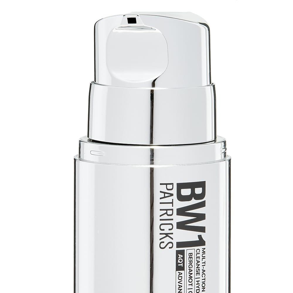 Patricks BW1 Cleanse, Hydrate, Nourish, Protect Body Wash - 200ml