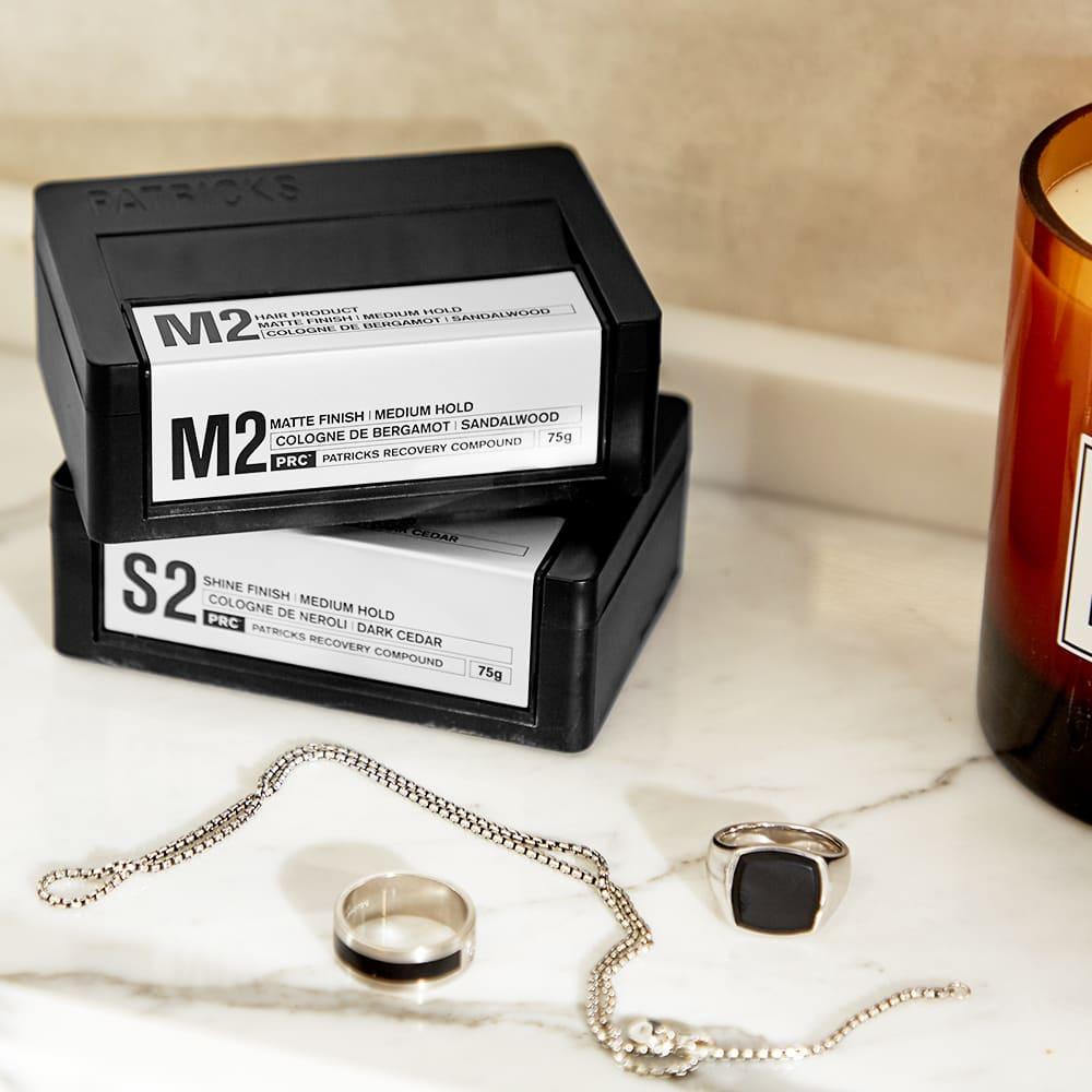Patricks Day & Night Styling Gift Box - 2x75g