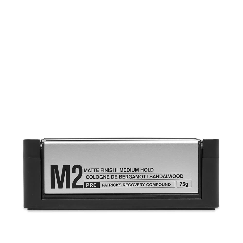 Patricks M2 Medium Hold Pomade - 75g