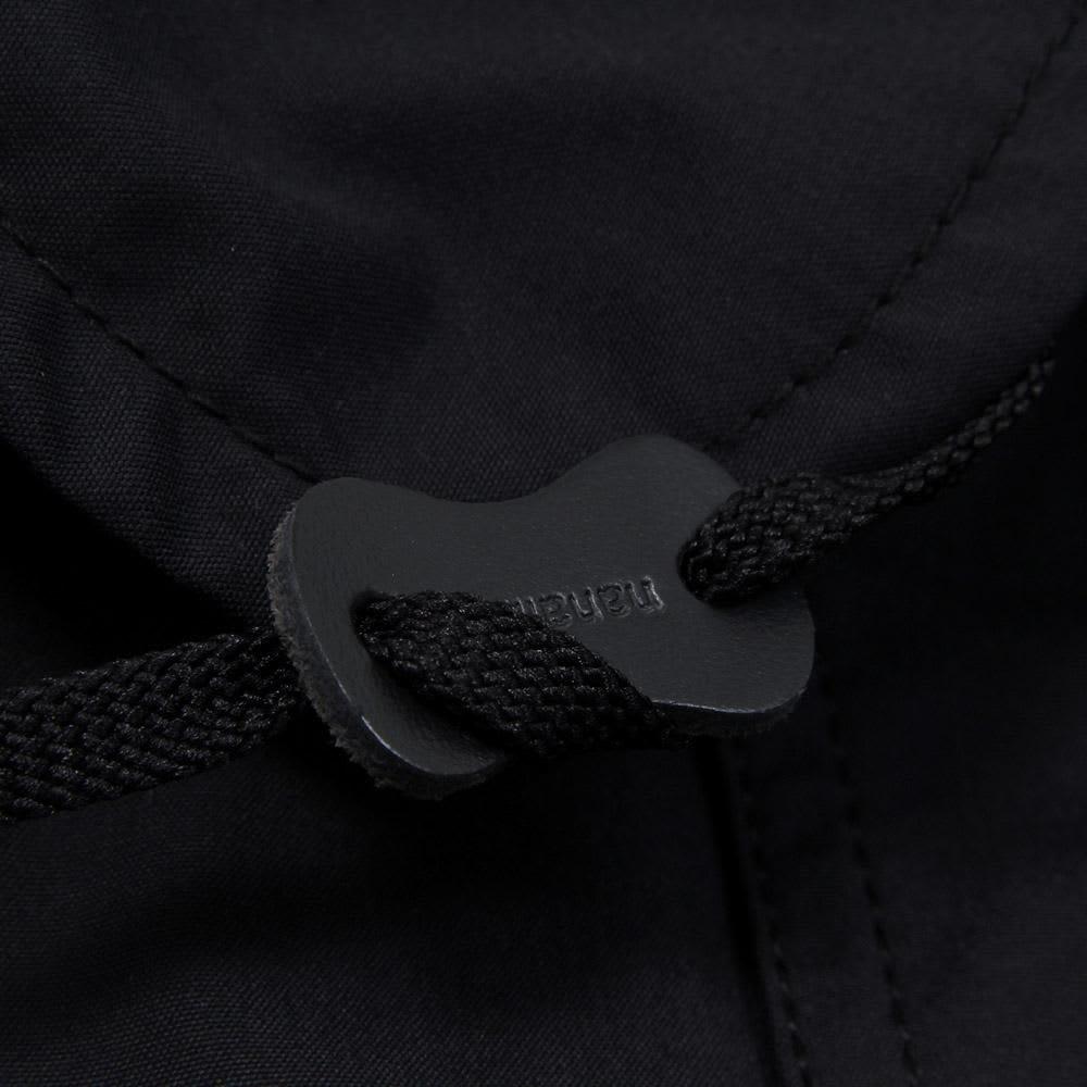 Nanamica 65/35 Cruiser Jacket - Black