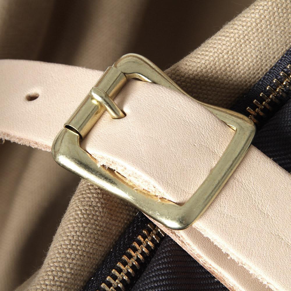 Nanamica Briefcase - Charcoal