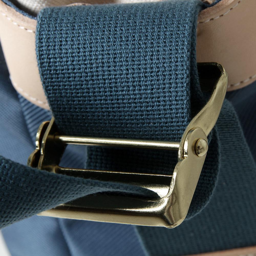Nanamica Briefcase - Gravish Blue