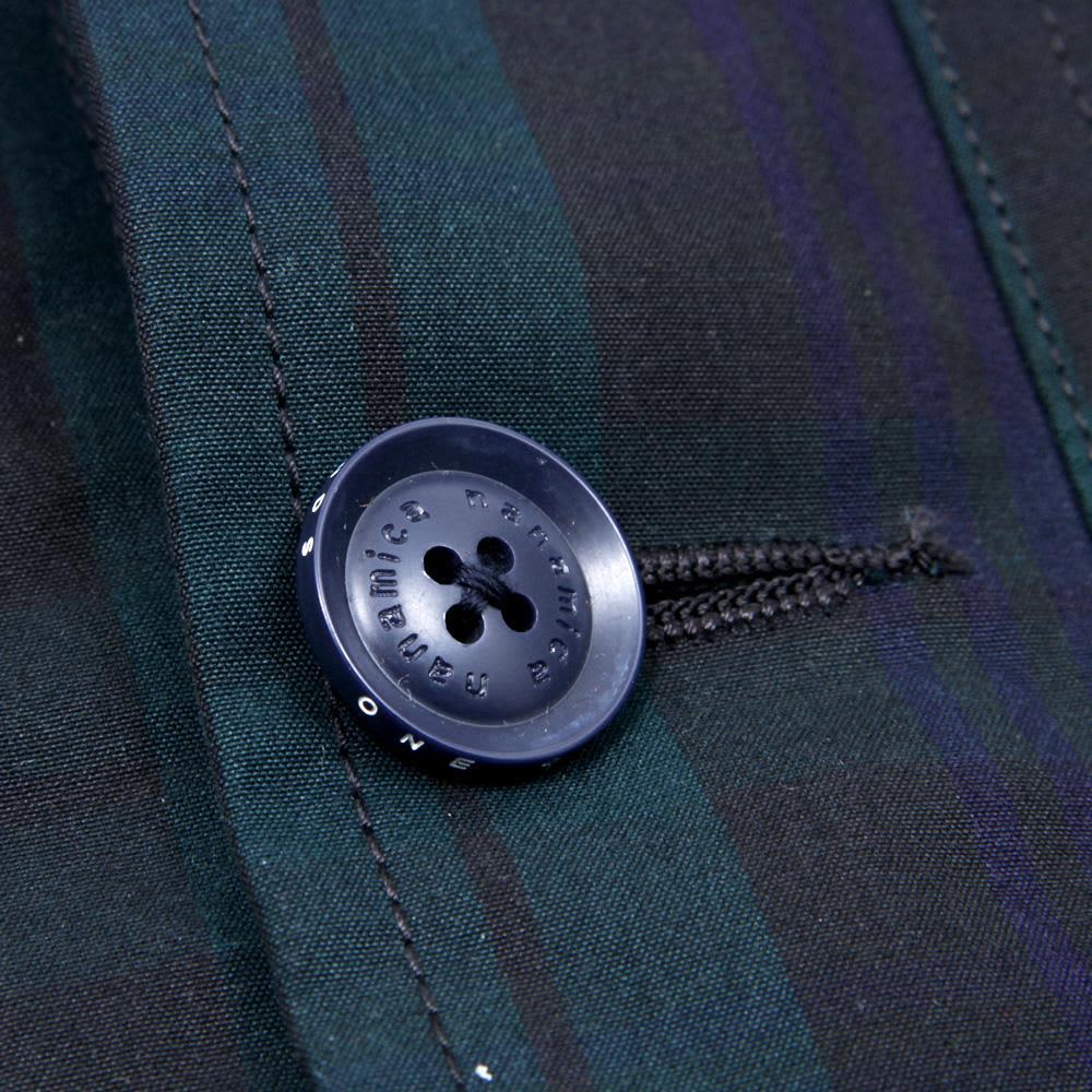 Nanamica Gore-Tex Cruiser Jacket - Blackwatch