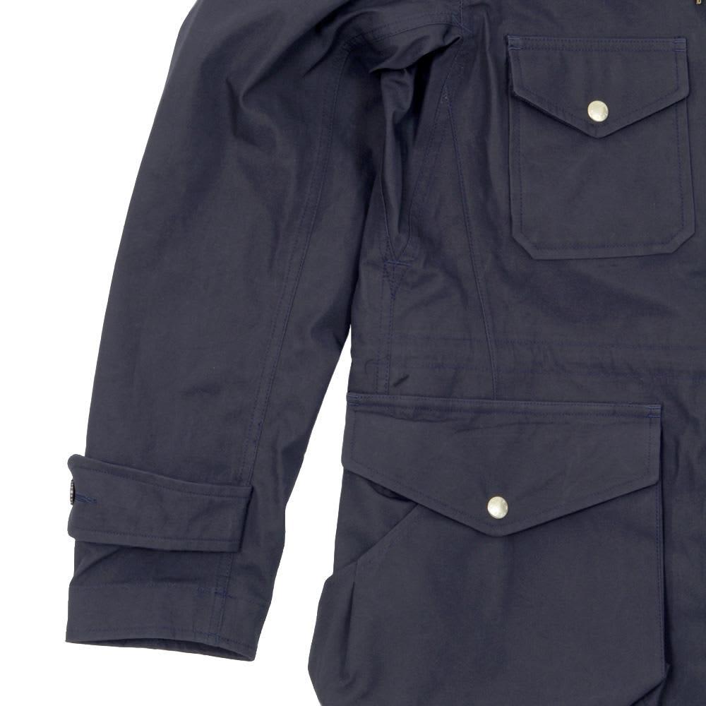 Nanamica Gore-Tex Cruiser Jacket - Marine Navy