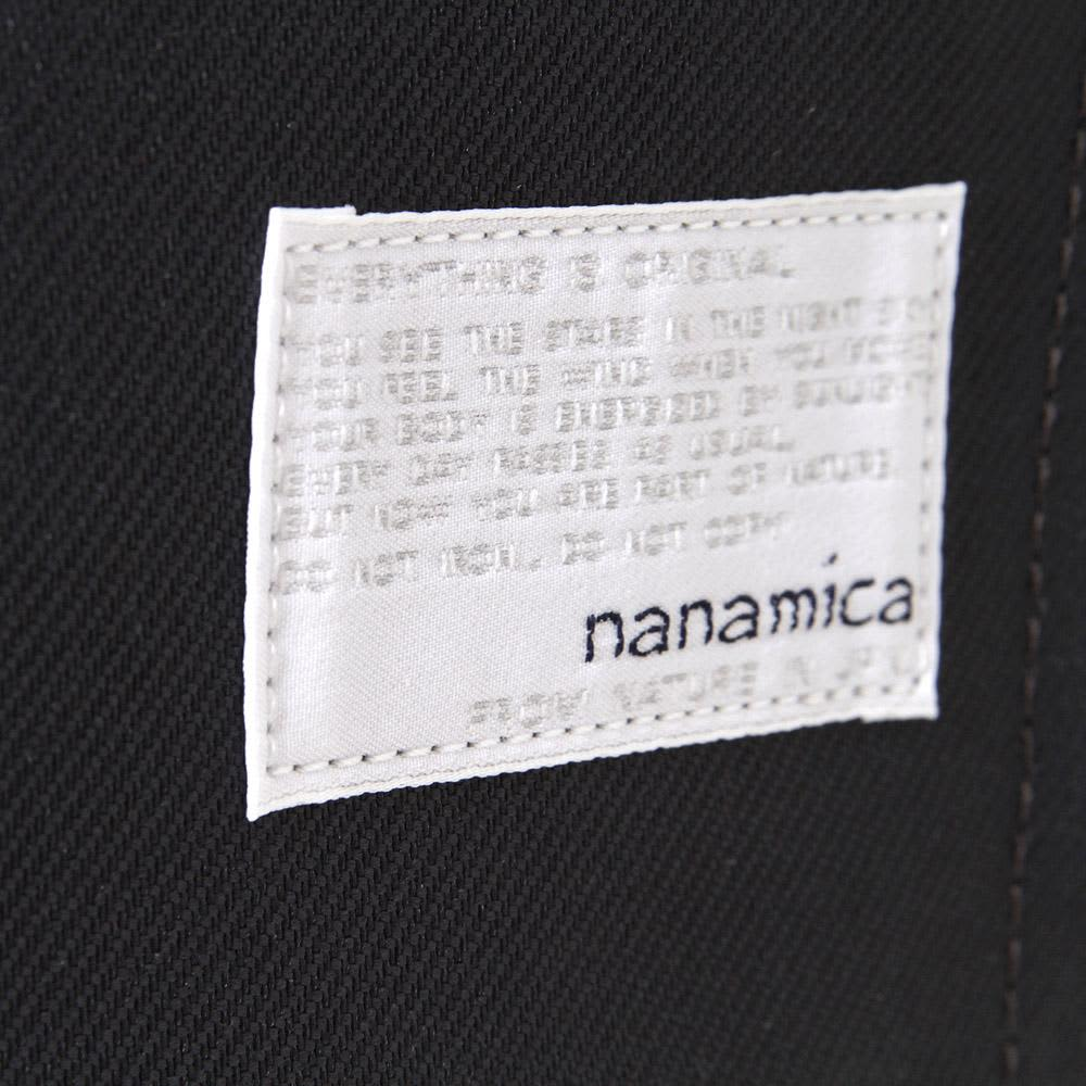 Nanamica Cycling Pack - Charcoal
