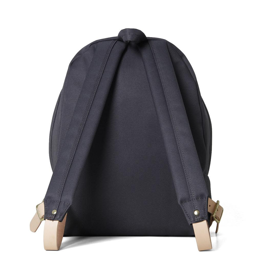 Nanamica Day Pack - Charcoal
