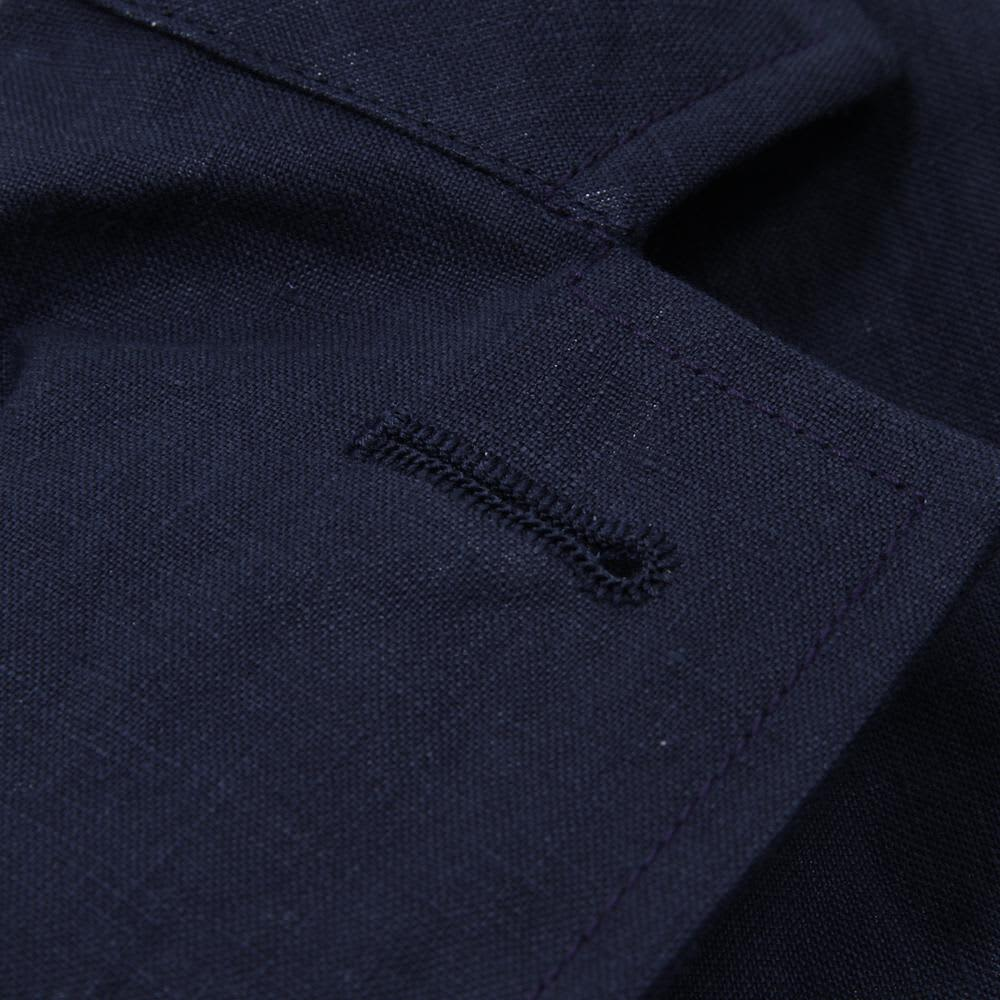 Nanamica Gore-Tex Field Jacket - Navy