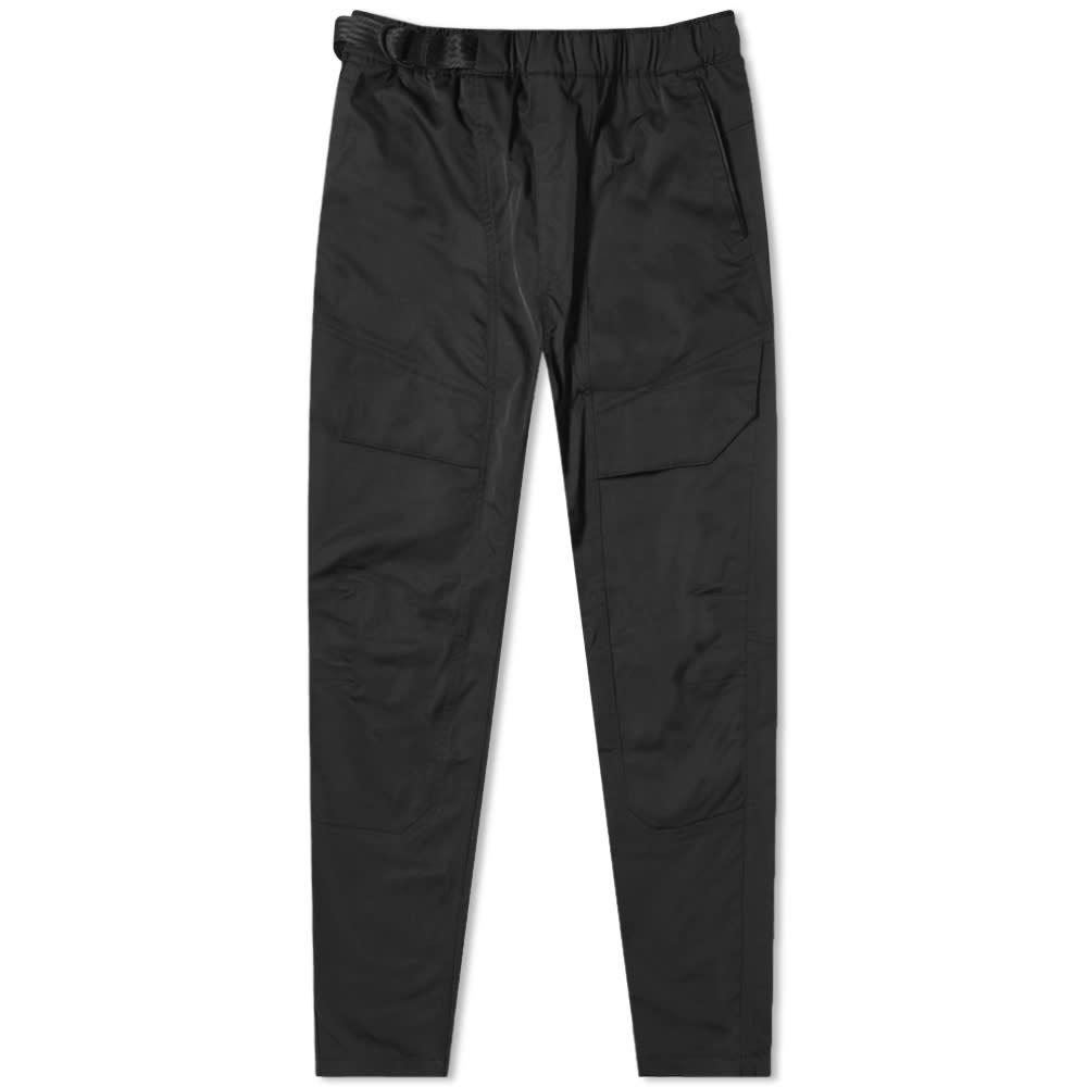 Nike Tech Pack Woven Pant - Black