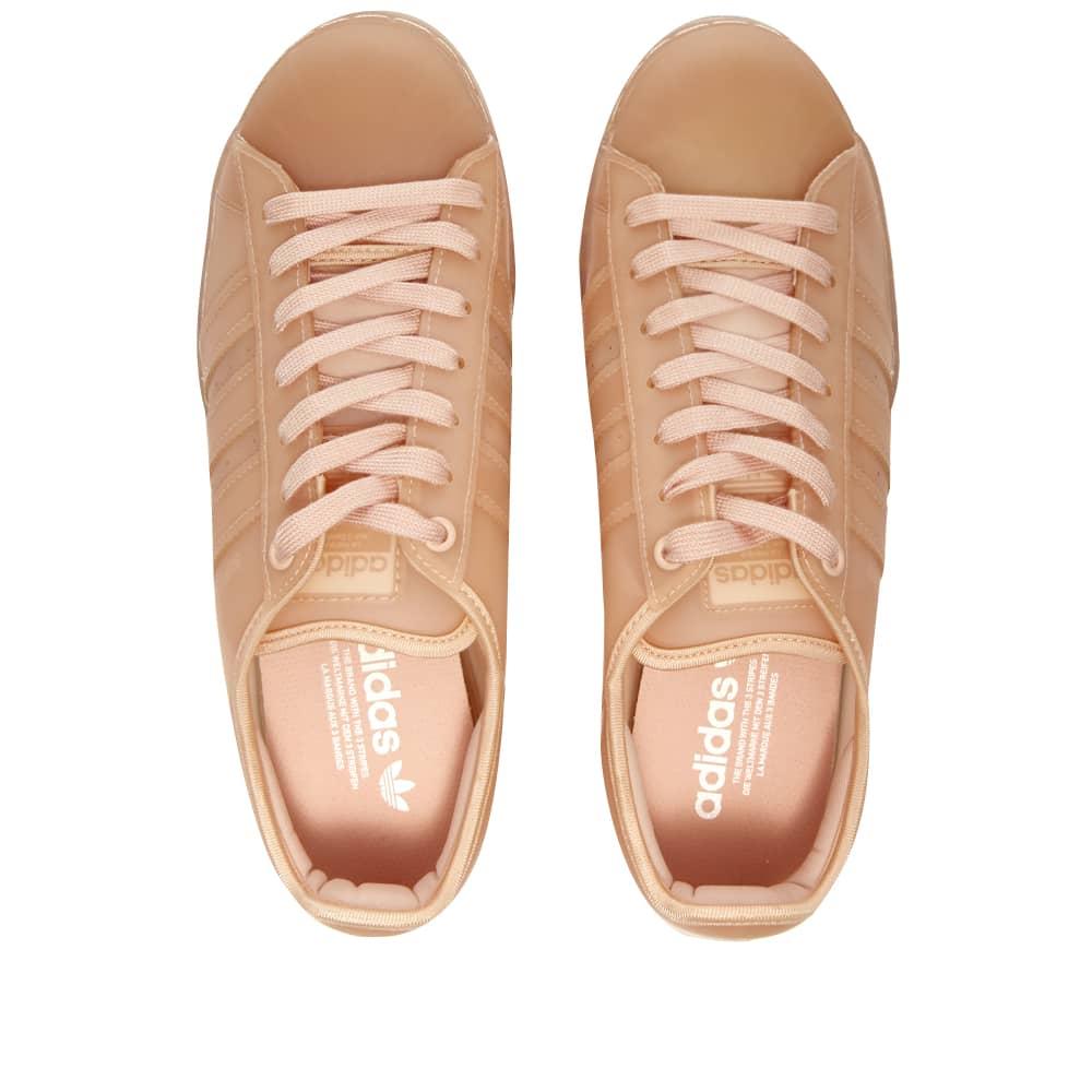 Adidas Superstar Bold - Peach
