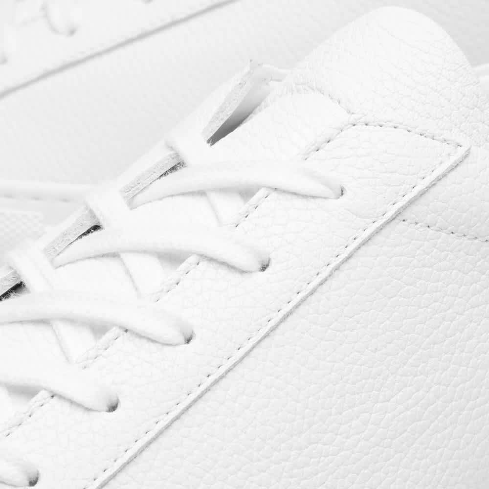 Common Projects Original Achilles Low Premium - White