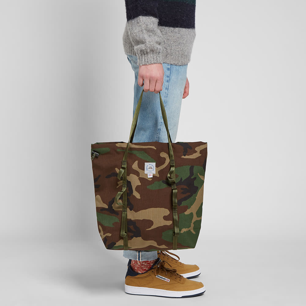 Epperson Mountaineering Climb Tote - Mil Spec Woodland Camo