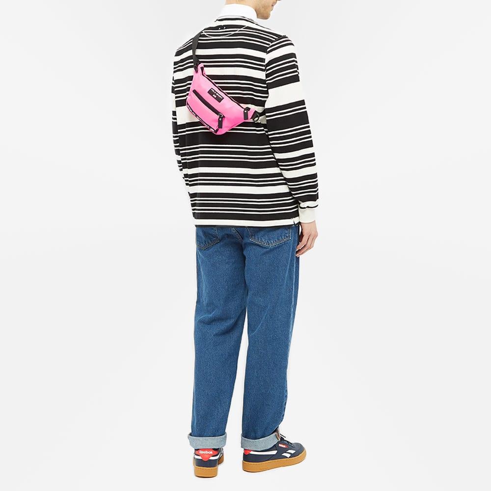 Polo Ralph Lauren Polo Sport Waist Bag - Neon Pink