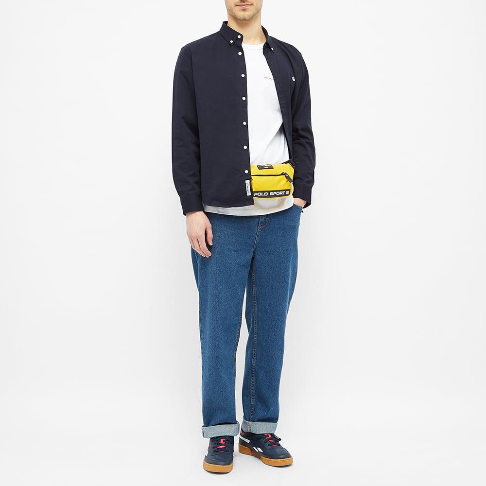 Polo Ralph Lauren Polo Sport Waist Bag - Yellow