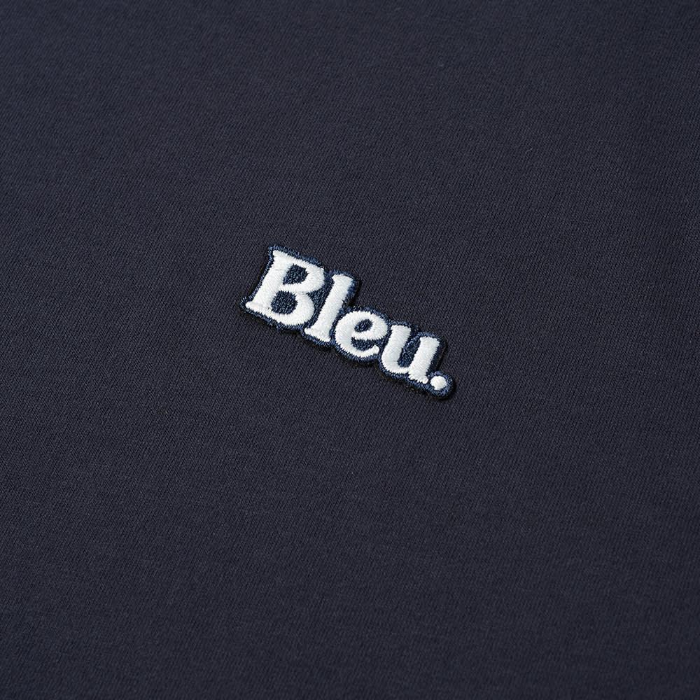 Bleu de Paname Bleu Tee - Navy