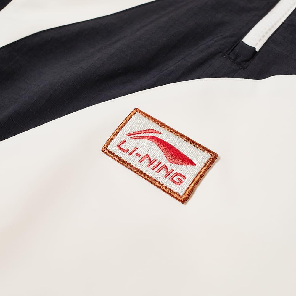 Li-Ning Windbreaker - White