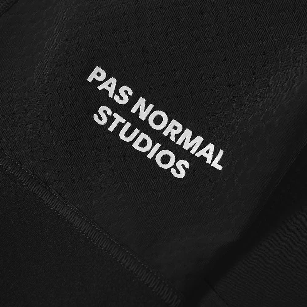 Pas Normal Studios Essential Bib - Black