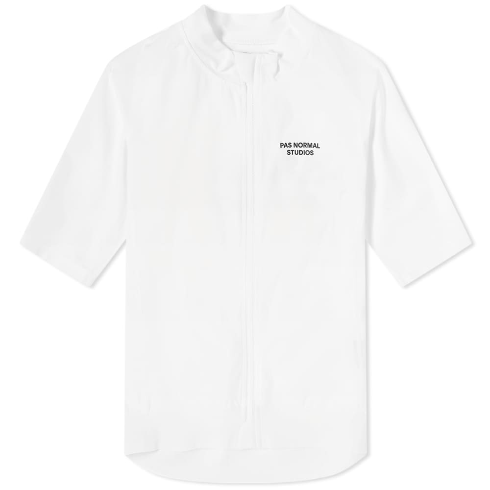 Pas Normal Studios Essential Jersey - White