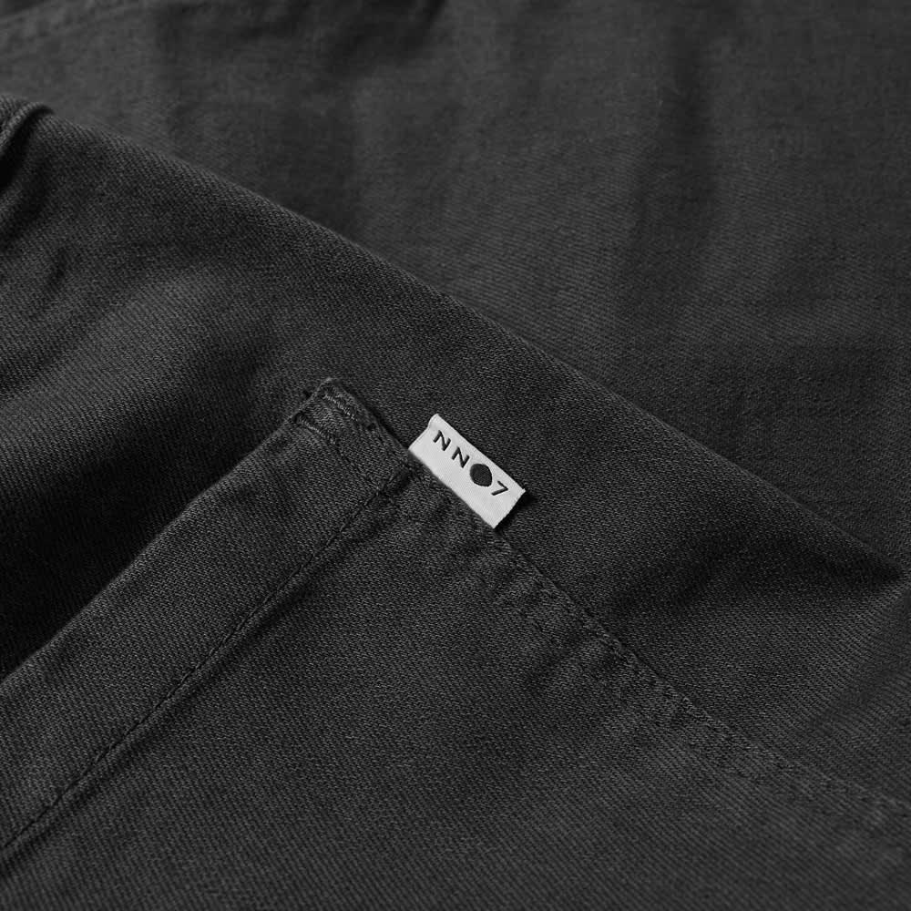 NN07 Gregor Drawstring Short - Dark Grey