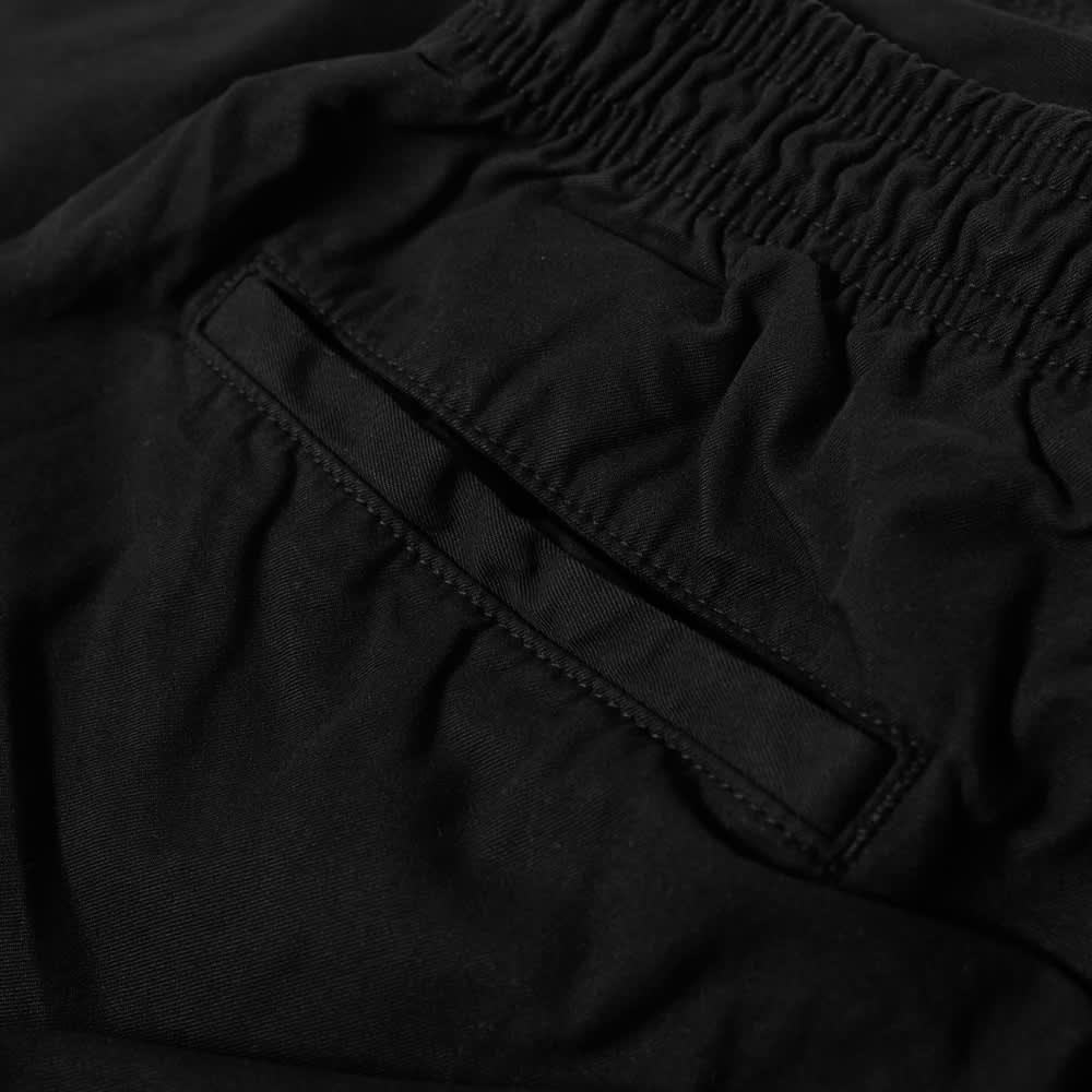Save Khaki Twill Easy Chino - Black