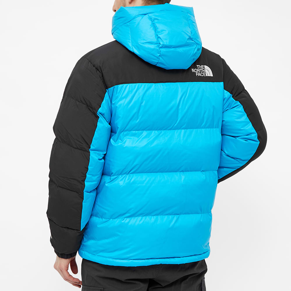 The North Face  Himalayan Down Parka - Meridian Blue