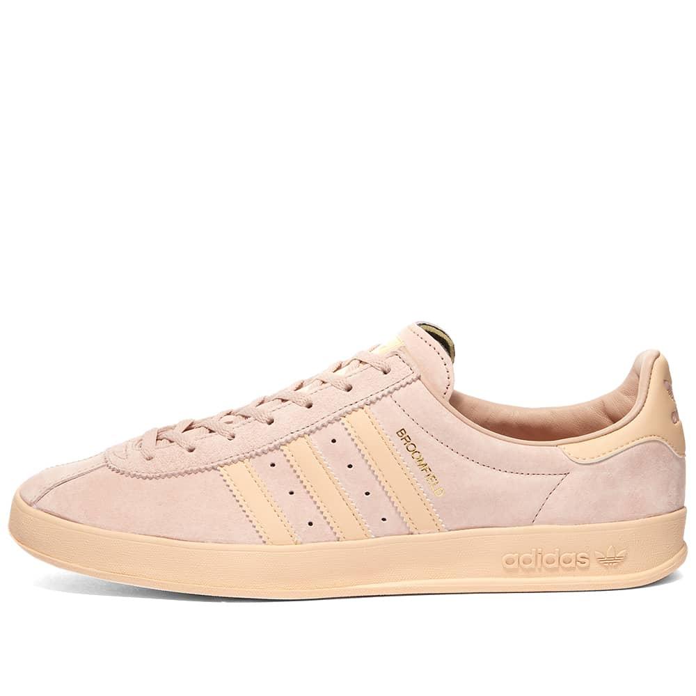 Adidas Broomfield - Ash, Amber & Gold