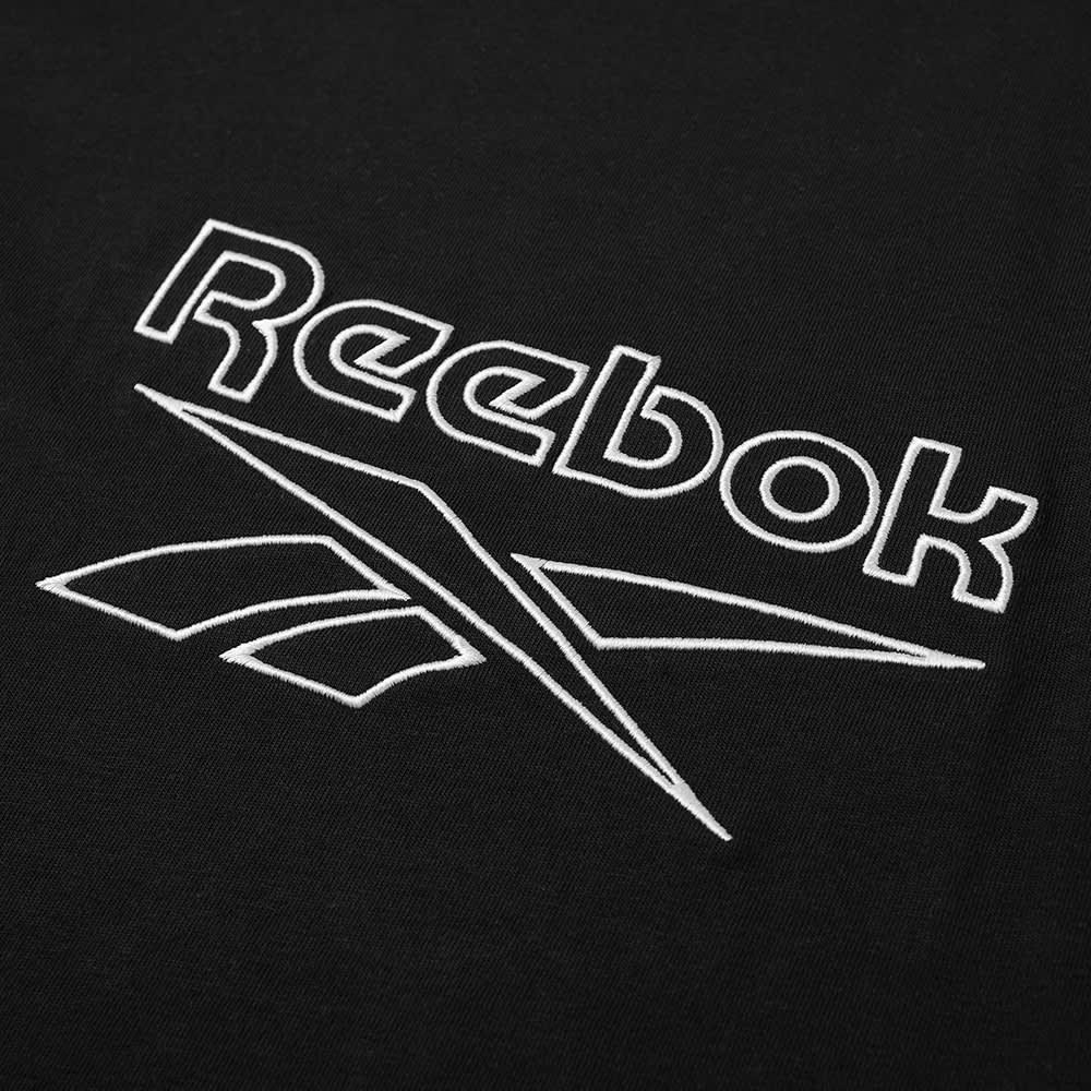 Reebok Classic Vector Tee - Black