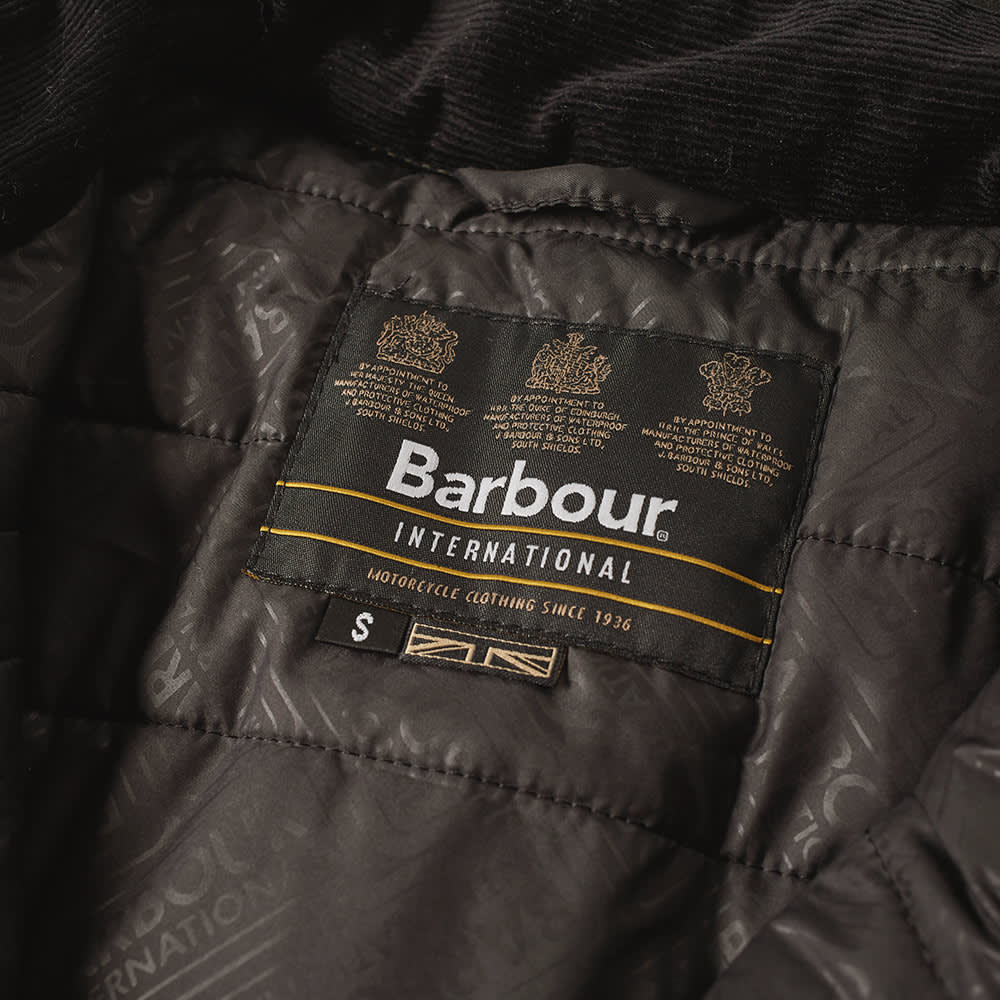 barbour blackwell jacket