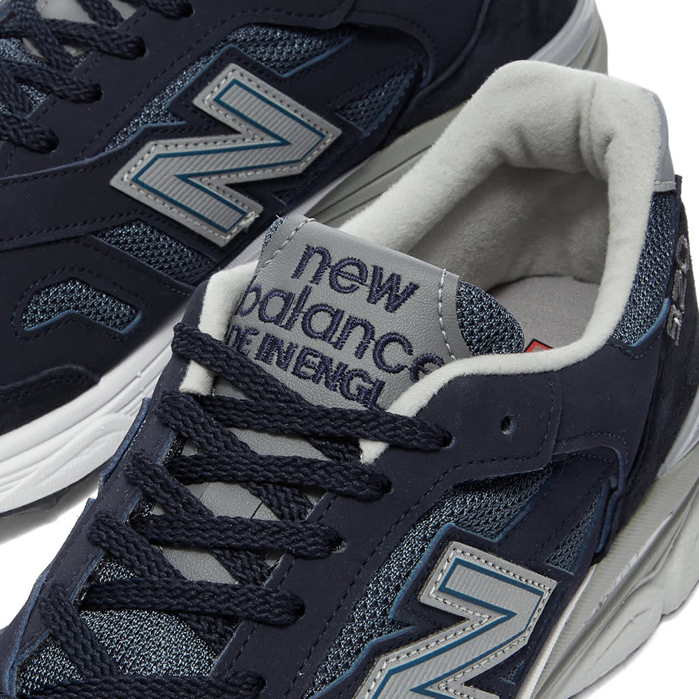 New Balance M920CNV - Made in England - Navy