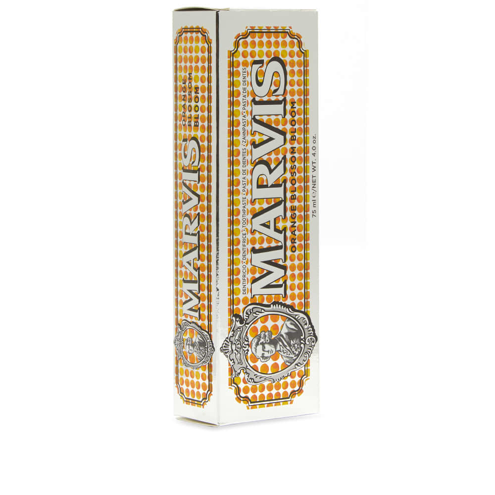 Marvis Toothpaste - Orange Blossom Bloom 75ml