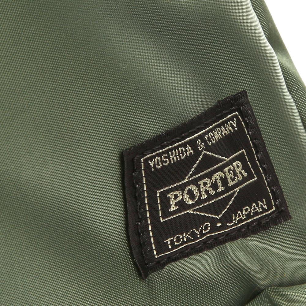 Porter-Yoshida & Co. Day Pack - Sage