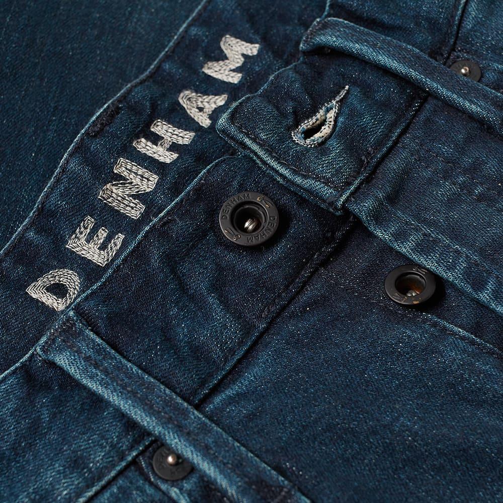 DENHAM Razor Slim Fit Jean - King Blue