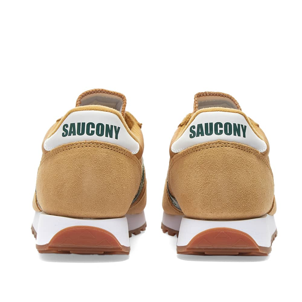 Saucony Jazz Vintage - Curry & Mallard