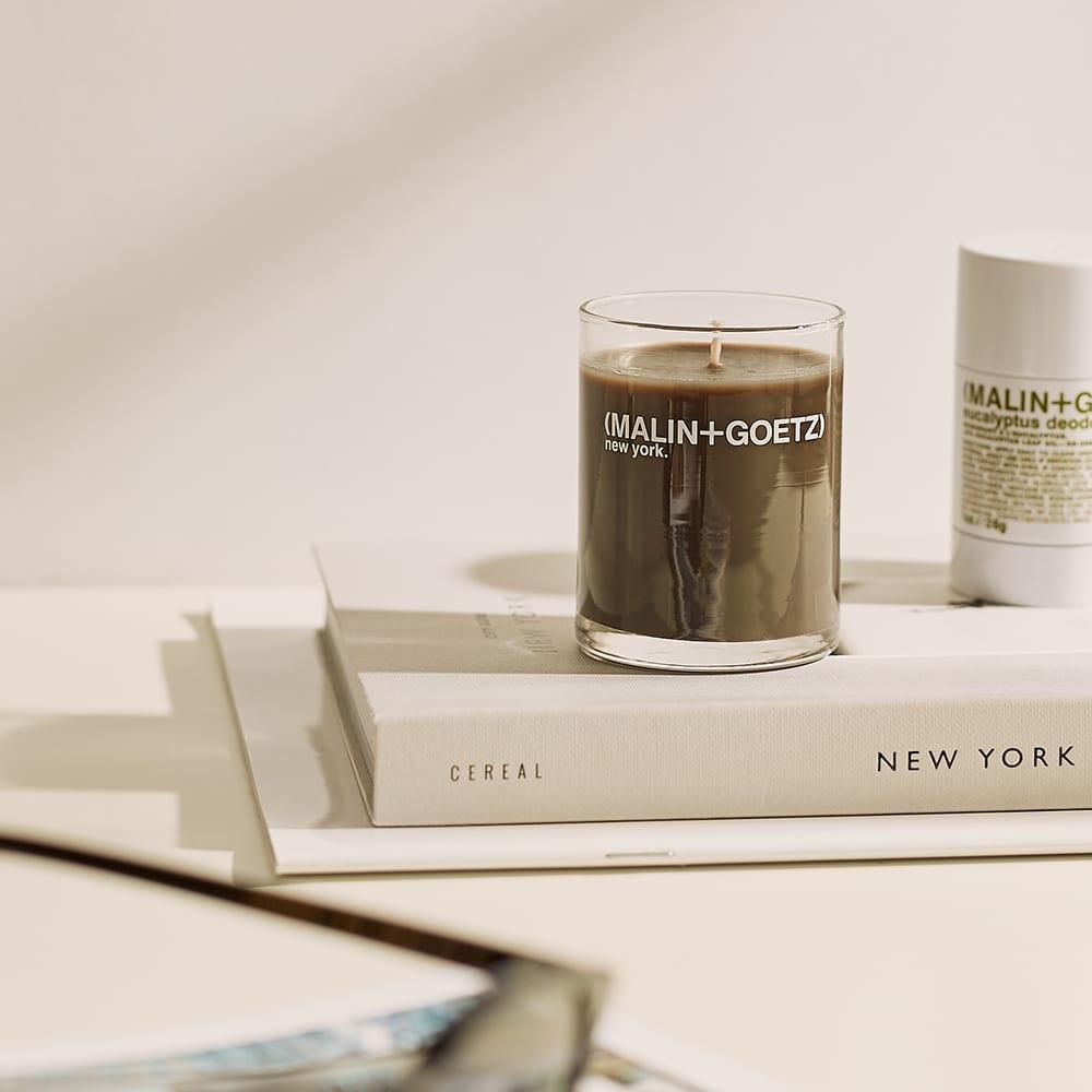 Malin + Goetz Votive Candle - Dark Rum 67g