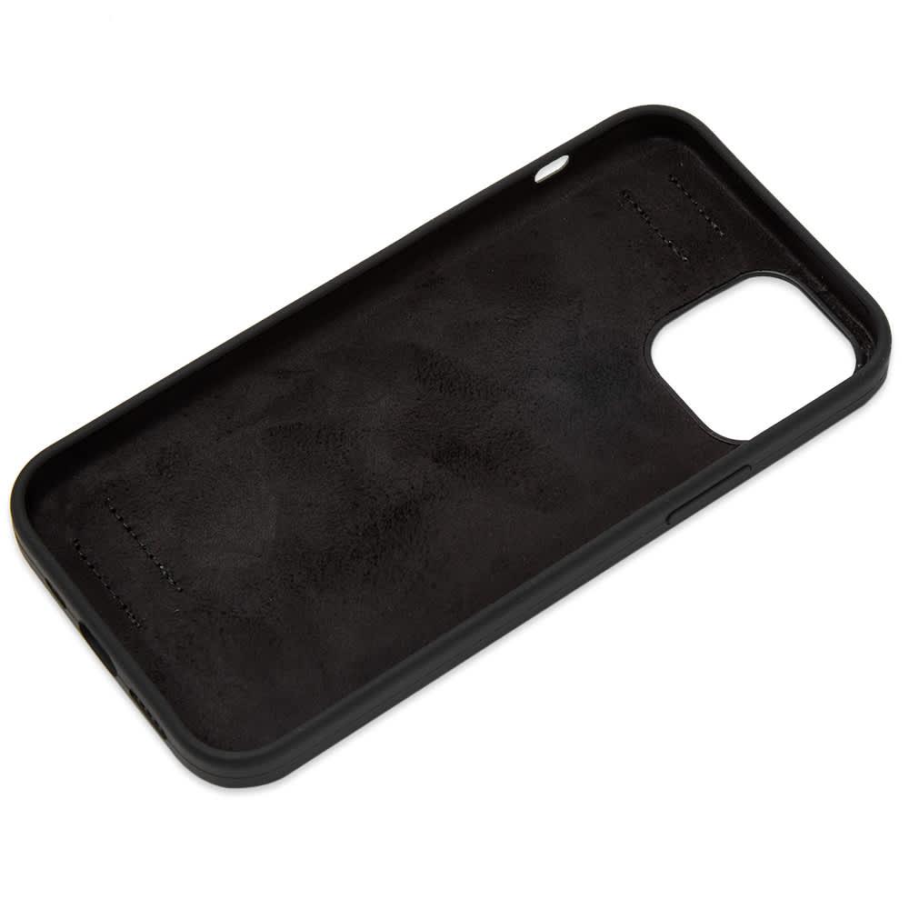 Palm Angels Logo iPhone 12 Pro Case - Black & White