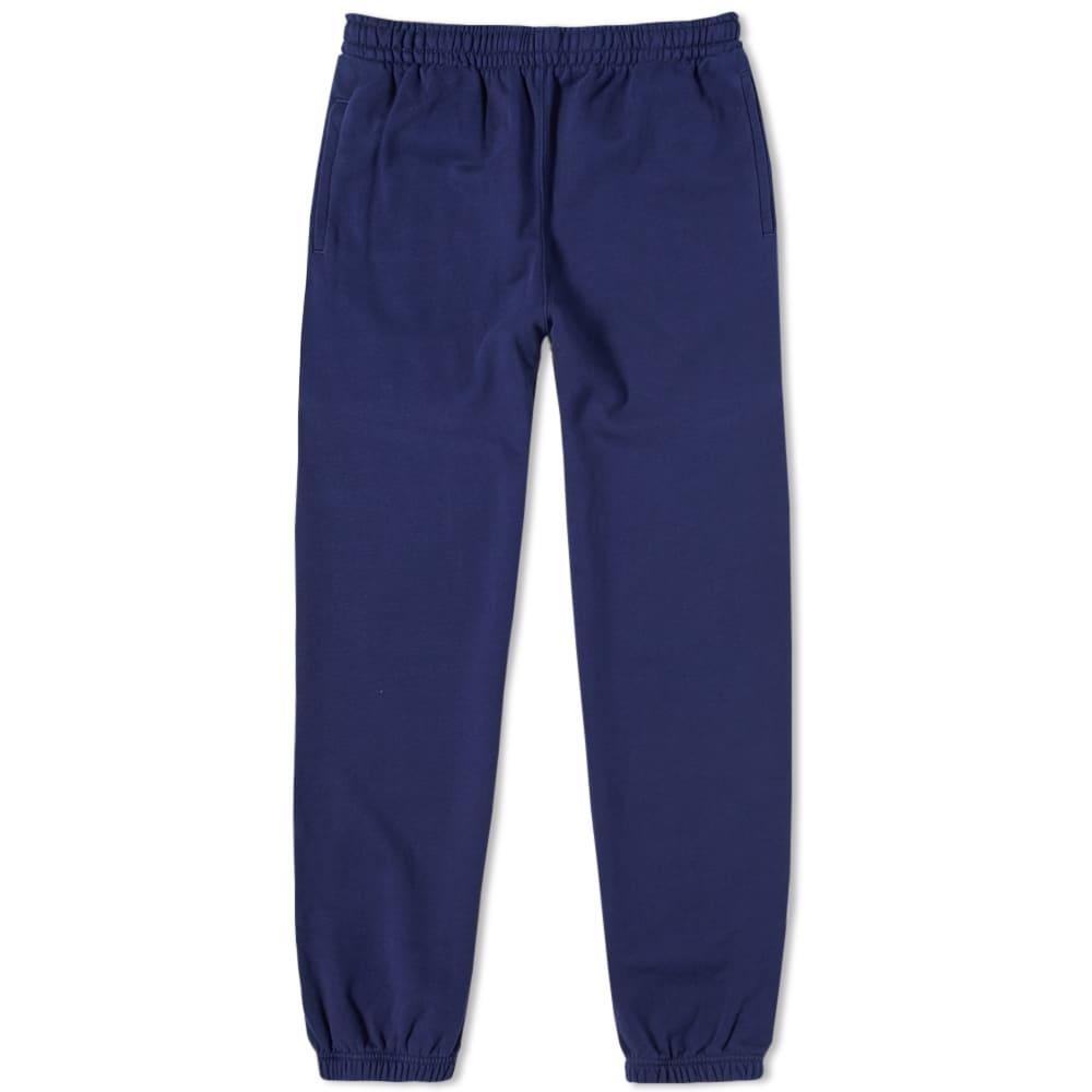Off-White Rubber Arrow Slim Sweat Pant - Blue