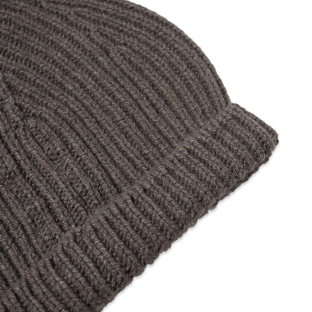 Rick Owens Knit Beanie - Dust