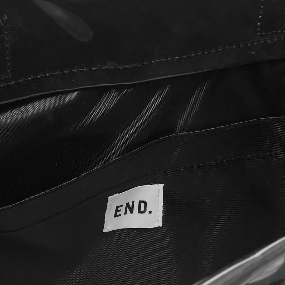 END. Everyday Bag - Black