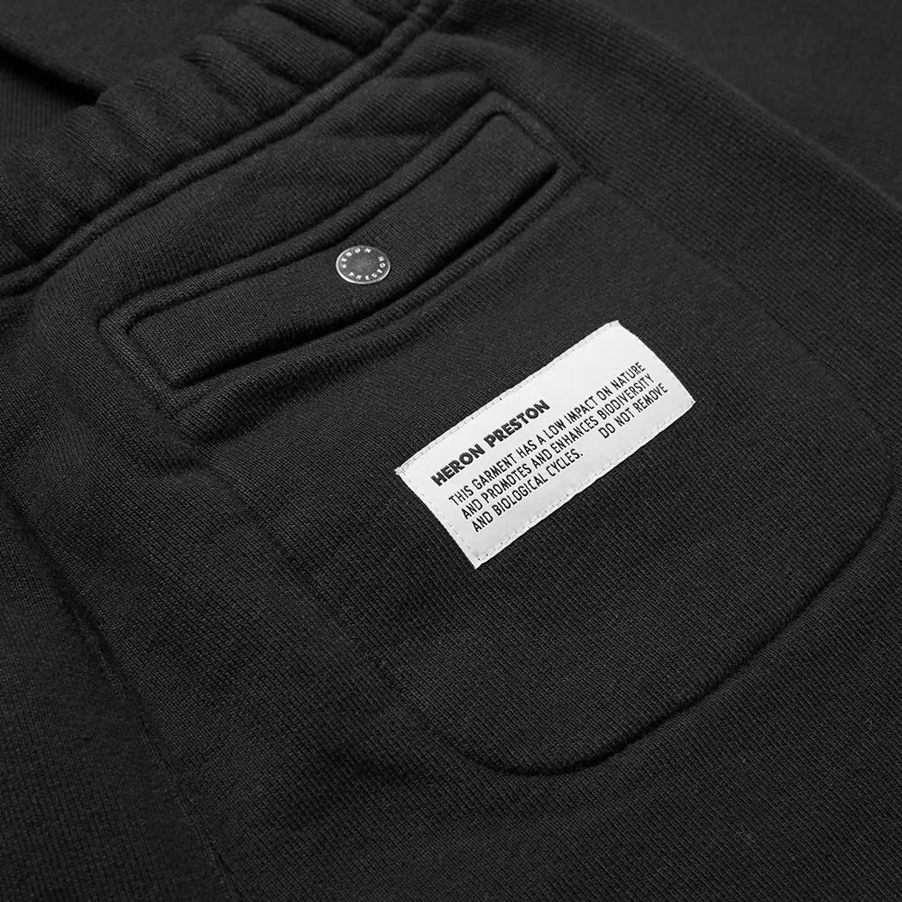 Heron Preston Heron Techno Sweat Pant - Black