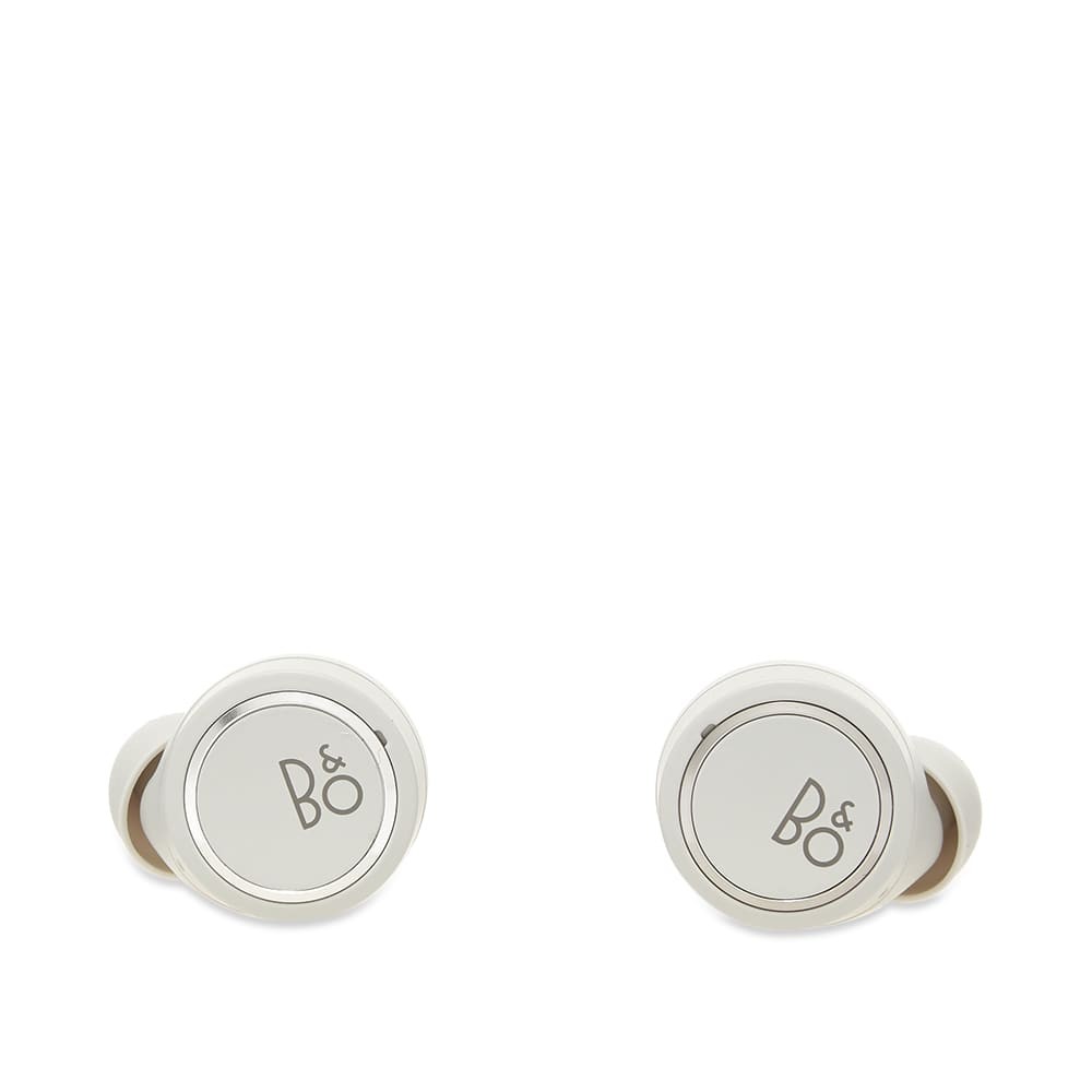 Bang & Olufsen E8 3rd Generation Headphones - Grey Mist