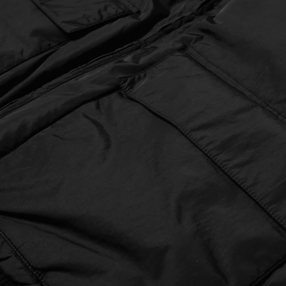 Fear of God Downfilled Vest - Black