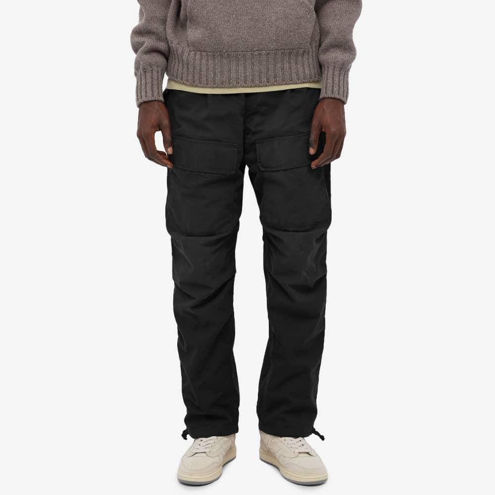 Fear of God Cargo Pant - Black