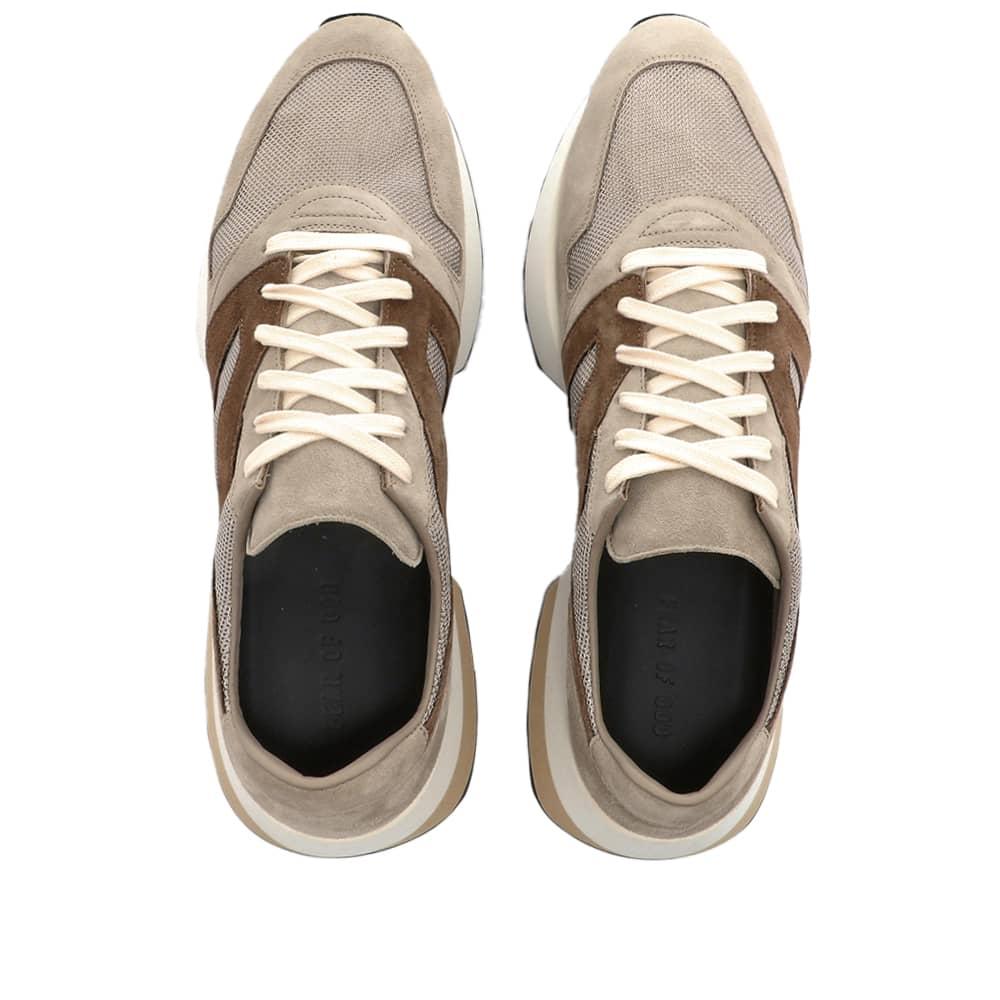 Fear of God Vintage Runner Sneaker - Sabbia