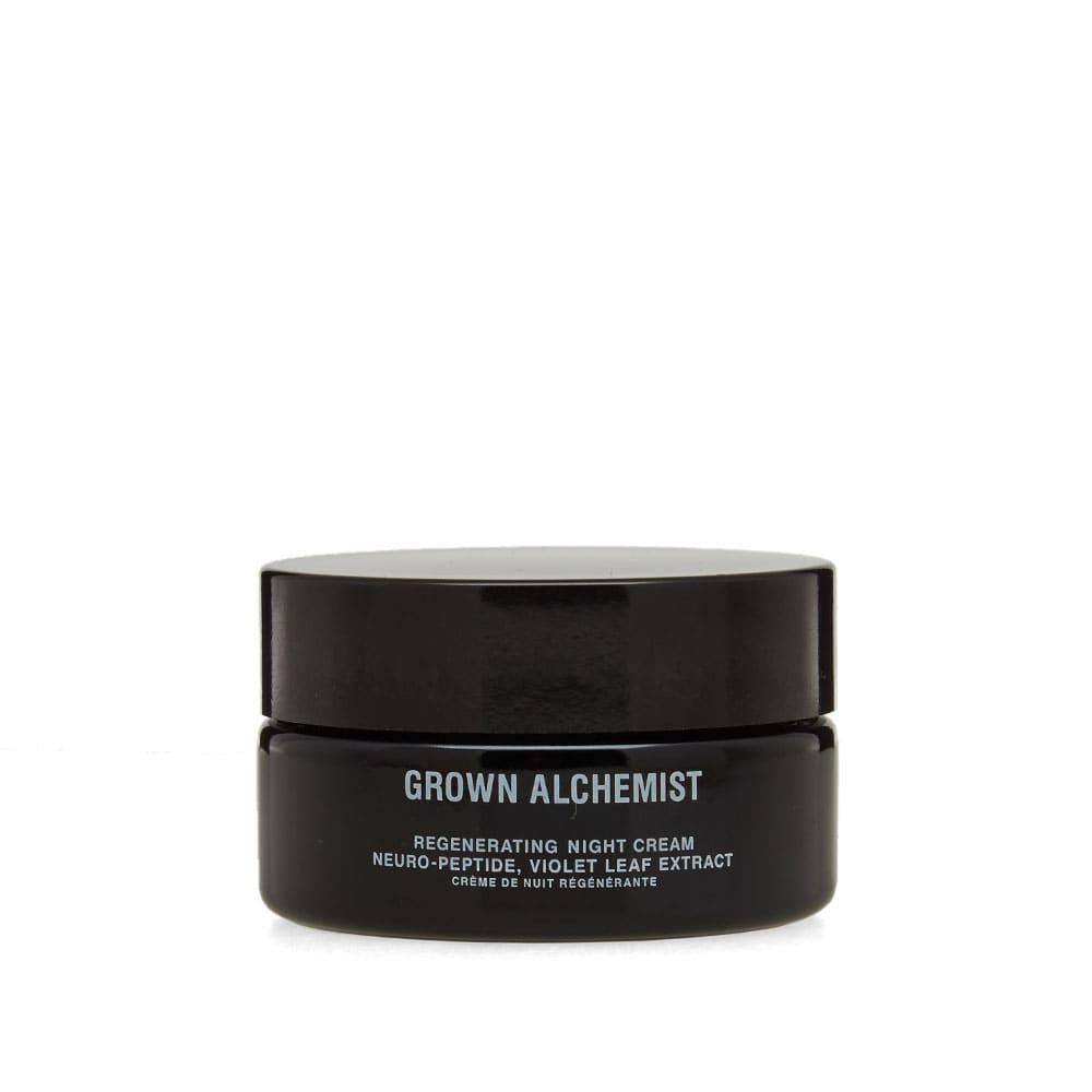Grown Alchemist Regenerating Night Cream - 40ml