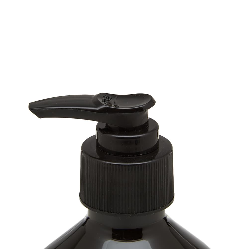 Grown Alchemist Vanilla & Orange Peel Hand Cream - 500ml