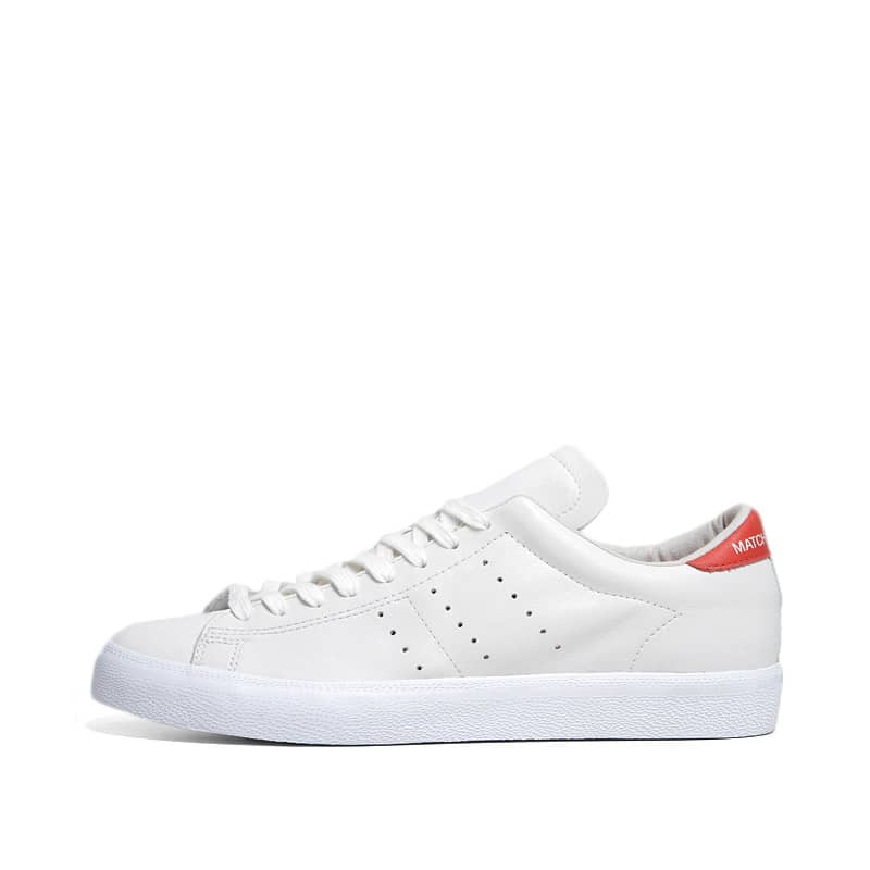 Adidas Match Play Leather - Pre Order - White Vapour
