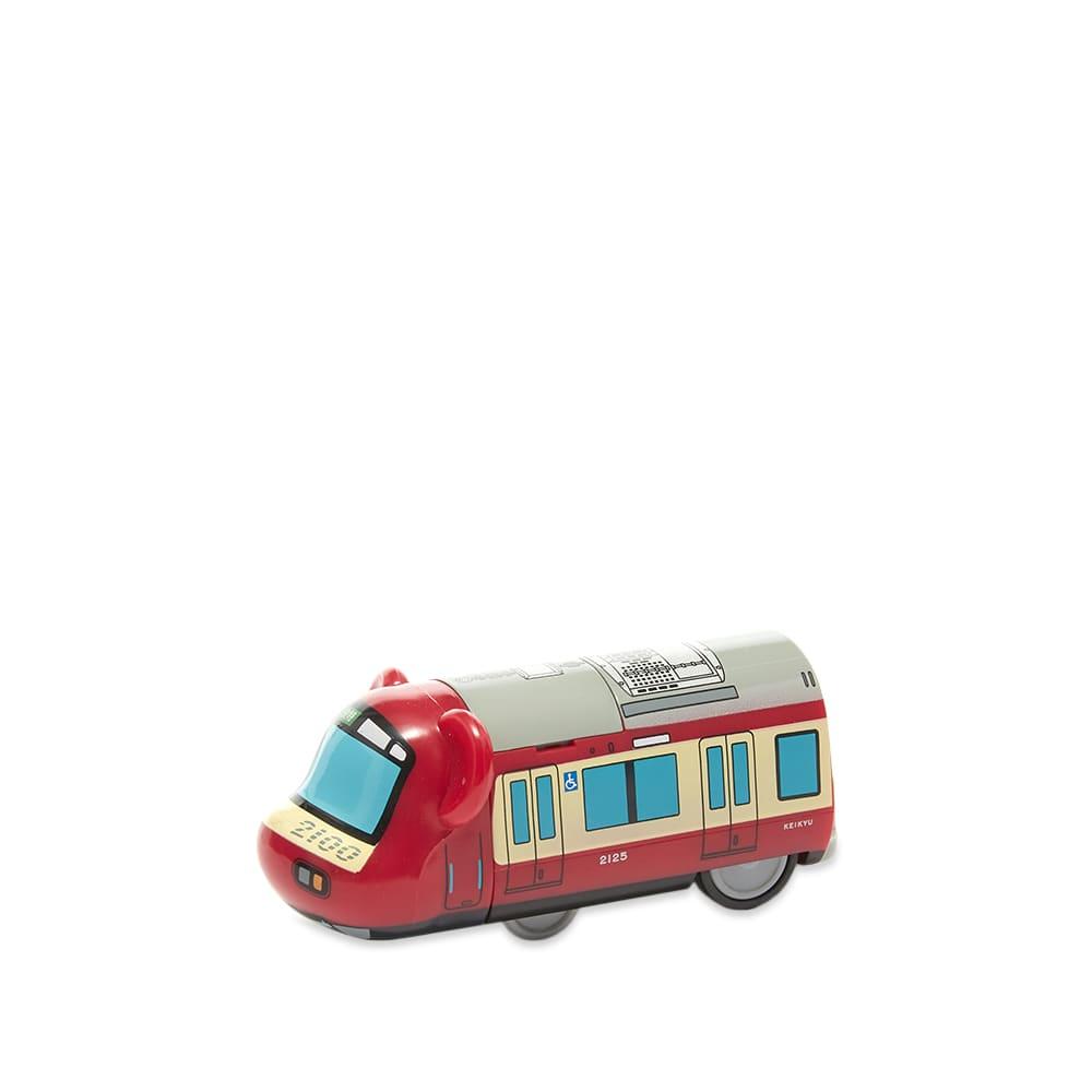 Medicom Train Keikyu 2100 Be@rbrick - Red 100%